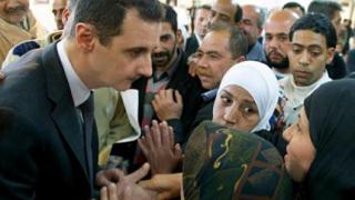 Париж разследва Асад за престъпления срещу човечеството