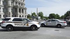 Подозрителен пакет е намерен до Белия дом