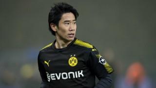 Клубове от Висшата лига с интерес към Шинджи Кагава