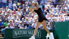Каролине Возняцки се отказа от турнира от WTA Premier в Доха