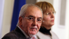 Съдът върна на поправка обвинението срещу Лютви Местан