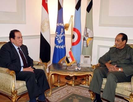 Сформират египетското правителство най-късно до вторник