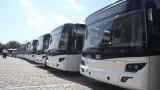 Нощен транспорт в София от 7 април