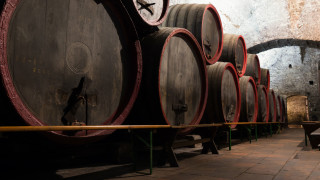 Виното в САЩ се готви да достигне петгодишно ценово дъно