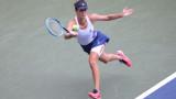 Цвети Пиронкова падна с четири места в световната ранглиста