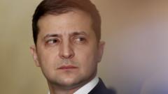 Зеленски не прие оставката на украинския премиер