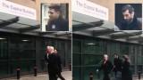 Алексис Санчес и Хенрих Мхитарян вече са в Ливърпул, издават им работни визи