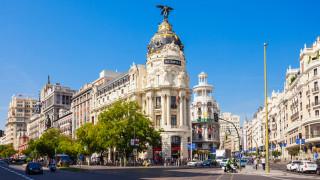 Икономиката на Испания продължава да расте уверено