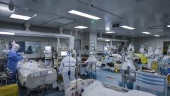 Лекар от Ухан: Китайските власти ми попречиха да бия тревога за COVID-19