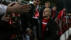 Ренесансът на ЦСКА струва 34 000