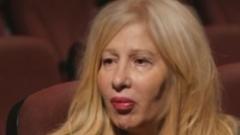 Дъщерята на Стоянка Мутафова: Много ме обича, но е отдадена най-вече на сцената