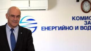 КЕВР очаква скок на цената на газа от 1 октомври