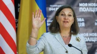 Русия и САЩ се срещнаха на границата в преговори за Украйна