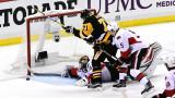 Резултати от срещите в НХЛ, играни в неделя, 9 февруари