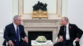 Нетаняху звънна на Путин