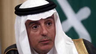 Рияд: Не се нуждаем от германски оръжия