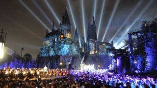 Магическият свят на Хари Потър отвори врати (СНИМКИ)