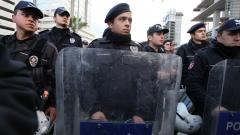 750 арестувани предполагаеми терористи в Турция