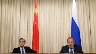 """Русия и Китай призоваха за """"двойно замразяване"""" на Корейския полуостров"""