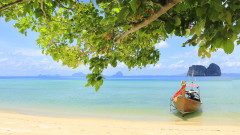 Ко Хай - един от най-усамотените и райски острови в Тайланд