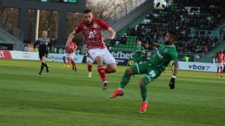 Иван Турицов от ЦСКА може да стане съотборник на Златан Ибрахимович в САЩ!