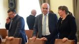 Спешна проверка на загражденията по магистралите разпореди Борисов