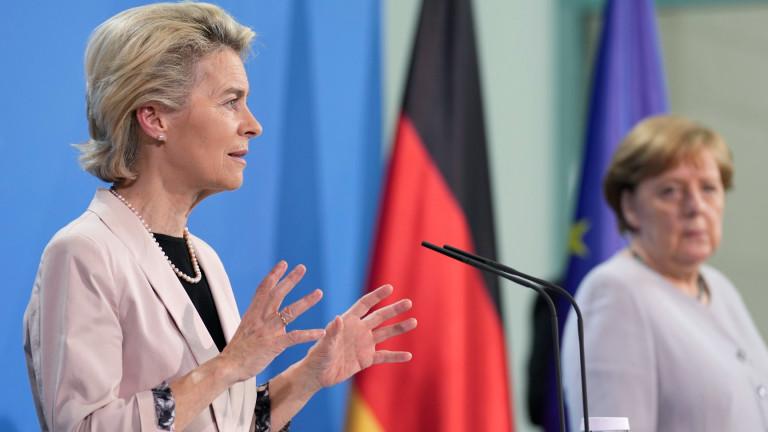 Европейският съюз трябва да актуализира своя миграционен пакт с Турция,