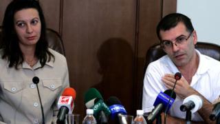 Дянков доволен от констатациите на МВФ