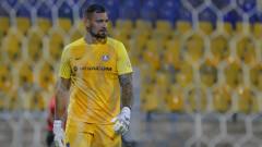 Мартин Полачек влиза в Топ 3 за Левски в историческа класация