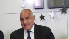 Борисов води листите на ГЕРБ в София и Пловдив
