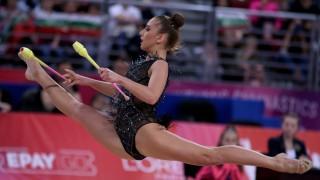 Катрин Тасева с още два медала в Бърно, Владинова четвърта на бухалки