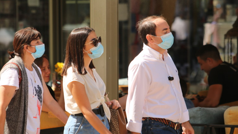216 нови случая на коронавирус, рязко нарастване в Бургас