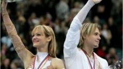 Денкова и Стависки изправиха руската публика на крака