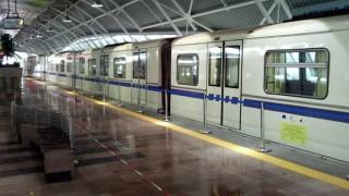 Временен срив в системата за допускане до метрото в София