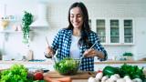 Салатите, дресингът, протеинът и как да ги направим по-здравословни