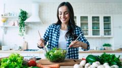 Как да направим салатите по-здравословни