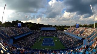 Тенис турнирите тази седмица са във Вашингтон, Лос Кабос и Кицбюел