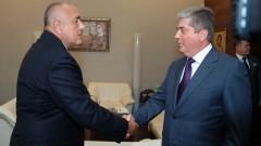 АБВ искат дебат за общата ни история с Македония