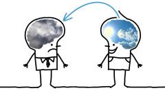 Изненадващата връзка между инсулта и оптимизма