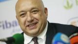 Министър Кралев: Готови сме с проект за нов тенис център в София