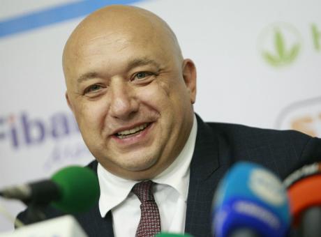 Кралев: България ще има отбор в Световните боксови серии от следващата година