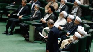 Иранският парламент е с нов стар председател