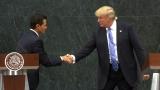 Тръмп заплашвал да изпрати войски в Мексико?