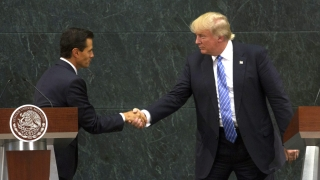 Защо Китай ще е най-големият печеливш от търговския конфлик между Мексико и САЩ?