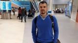 Кметът на Враца потвърди ТОПСПОРТ: Oбсъдих с Валери Божинов негов трансфер в Ботев