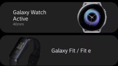 Samsung показа новите Galaxy Fit, Watch Active и Buds