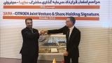 Автомобили Ситроен и Пежо ще се произвеждат в Иран