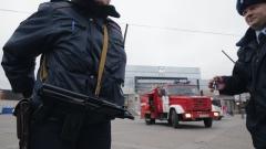 Заловиха единия от предполагаемите организатори на атентата в Петербург