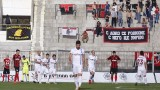 Септември елиминира Локомотив (София) за Купата на България