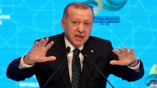 Ердоган обяви готовност за военна намеса в Либия, в Европа нямало лидери